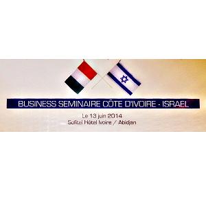 Business Forum Israelo-Ivoirien
